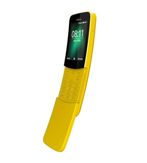 Nokia 8110 Mini