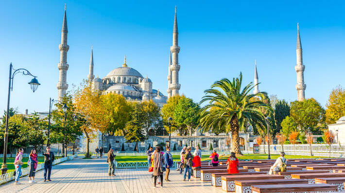 Istanbul Daily City Tours, City Tours