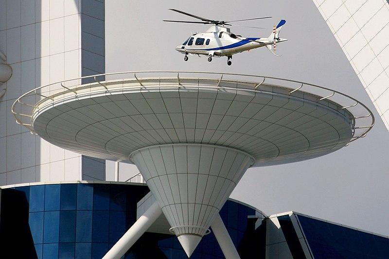 Heli Dubai
