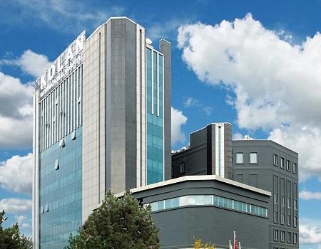 Unicare Hospital