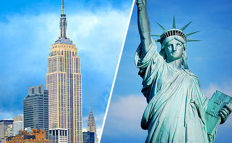 NYC Sightseeing Tours