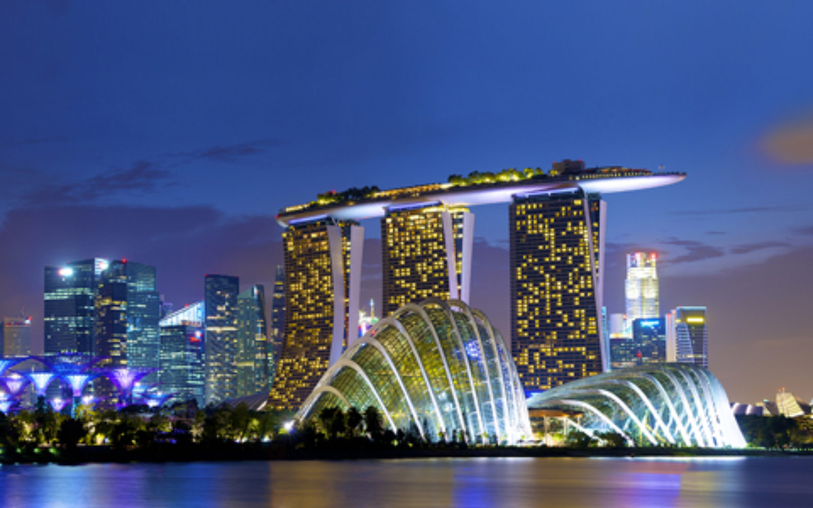 Singapore Tourism Board launches