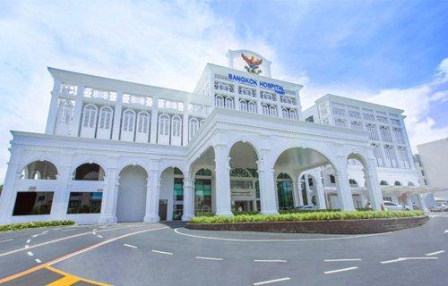 List Of Hospital In Bangkok