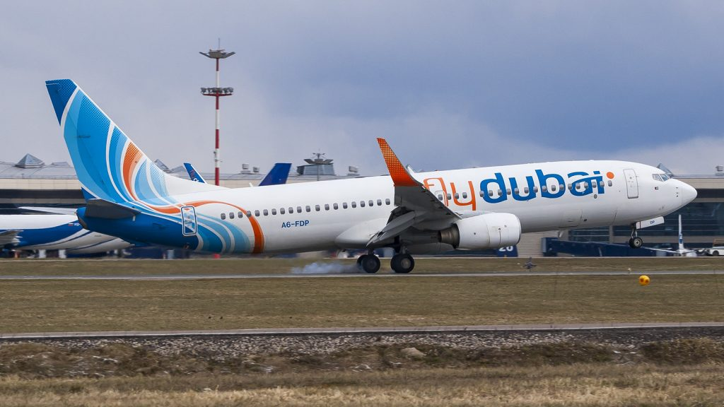 Fly Dubai Airlines