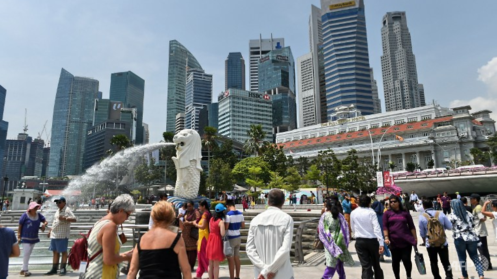 Singapore tourism to take 'significant