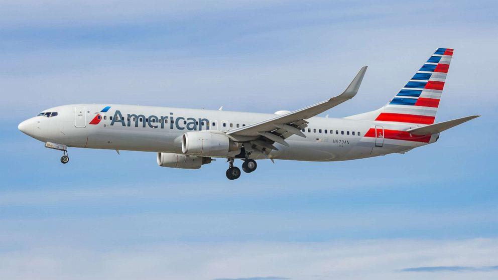 American Airways