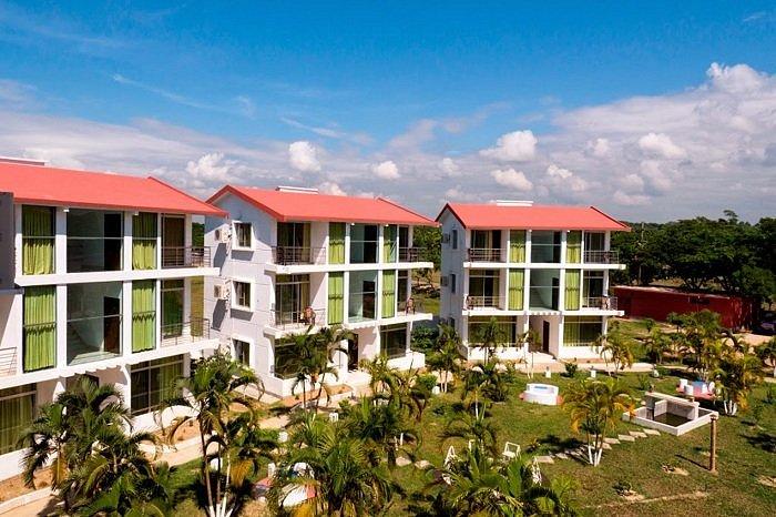 Inani Beach Resort