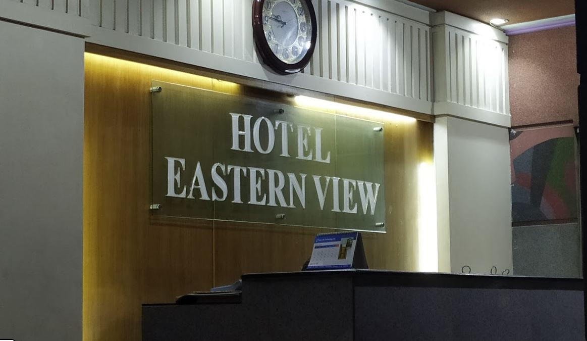 Hotel Eastern View