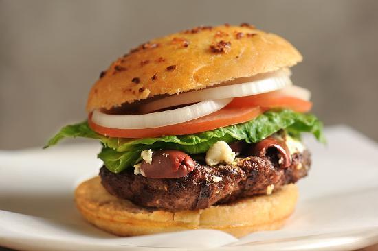 Diet Burger
