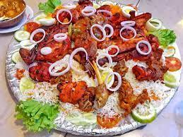 Shahi Platter