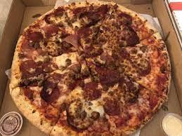 Mutton Pizza